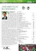 Nr. 17 SC Freiburg 11.05.2013 - SpVgg Greuther Fürth - Page 3