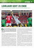 Nr. 17 SC Freiburg 11.05.2013 - SpVgg Greuther Fürth - Page 5