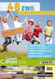 48zwo - Ausgabe 3/2013 - Stadt Greven