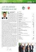 Nr. 15 Energie Cottbus 05.04.2012 - SpVgg Greuther Fürth - Page 3