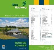 Tourguide Emsradweg