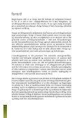 Handlingsplanen for miljørettet utviklingssamarbeid - Regjeringen.no - Page 6