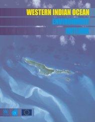 Western Indian Ocean Environment Outlook - UNEP