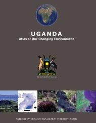 The Uganda Atlas - GRID-Arendal