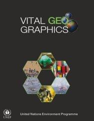 VITAL GEO GRAPHICS - UNEP