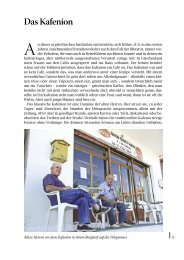 Leseprobe 1 - Griechenland-Net