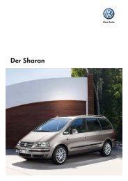 Der Sharan - Autohaus Perski ohg