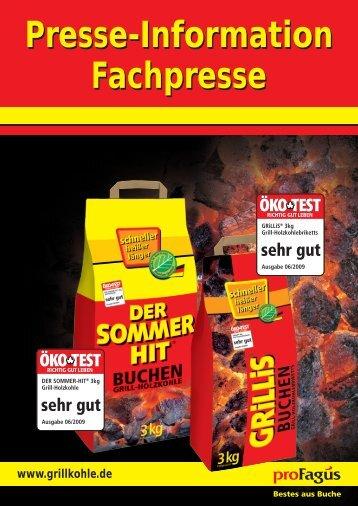 Presse-Information Fachpresse Presse-Information Fachpresse