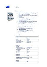 FV 40.2 - Grimm-Gastrobedarf