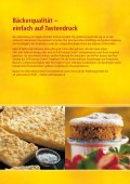 Backen wie ein Profi - Grimm-Gastrobedarf - Seite 2