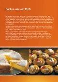 Backen wie ein Profi - Grimm-Gastrobedarf - Seite 4