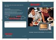 RZ SHARP-Folder-Profi-MWG - Grimm-Gastrobedarf