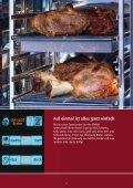 Braten, Kochen, Schmoren − einfach über Nacht - Grimm-Gastrobedarf - Seite 5