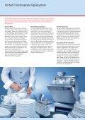 Gewerbegeschirrspüler Glanzleistungen für die Gastronomie - Seite 3