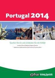 Portugal 2014 - Grimm Touristik