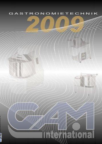 Serie - Grimm-Gastrobedarf