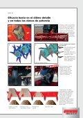 La fresadora de lomos de la serie GF - Page 3