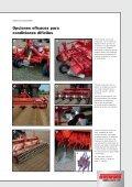 La fresadora de lomos de la serie GF - Page 5