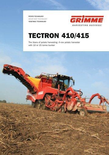 TECTRON 410/415