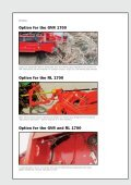 Windrower GVR and RL 1700 - Page 3