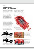 Windrower GVR and RL 1700 - Page 4