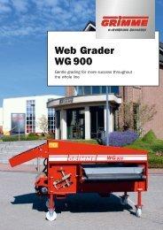 Web Grader WG 900