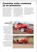 Plantadoras de patatas arrastradas serie GL - Page 2