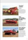 Plantadoras de patatas arrastradas serie GL - Page 3