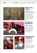 Plantadoras de patatas arrastradas serie GL - Page 7