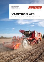 VARITRON 470