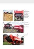 Картофелекопатель WR 200 - Page 5