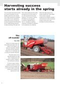 Trailed potato cup planters series GL - Page 2