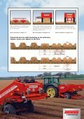 Shaping, separating, planting in bed cultivation - Page 3