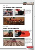 Shaping, separating, planting in bed cultivation - Page 5