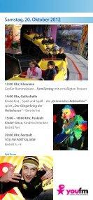 Gallusmarkt - Programm - Flyer - der Stadt Grünberg - Seite 7