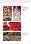 Planteuses à courroies de la série GB - Page 5
