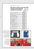 Cinta telescópica para almacén de la serie SL - Page 6
