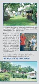 """Campingplatz """"Spitzer Stein"""" - Grünberg - Seite 3"""