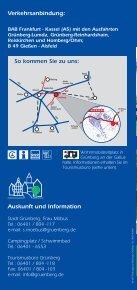 """Campingplatz """"Spitzer Stein"""" - Grünberg - Seite 6"""