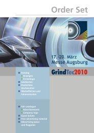 2010 - GrindTec