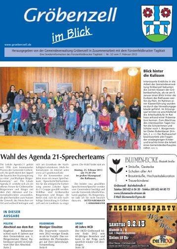 Groebenzell im Blick Februar 2013 01.pdf - Gröbenzell