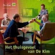 Download de brochure De Kim.