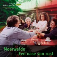 Download de brochure Moerweide.
