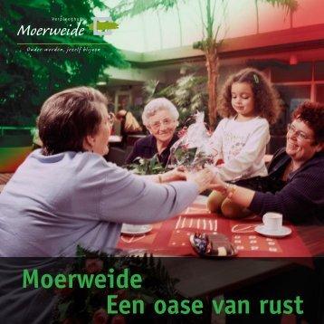Download de brochure Moerweide.