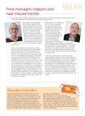 N R . 5 • oktober '11 - Stichting Groenhuysen - Page 3