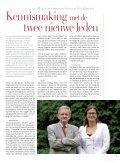 N R . 5 • oktober '11 - Stichting Groenhuysen - Page 5