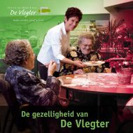 Download de brochure De Vlegter