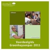 Erop Uit - Stichting Groenhuysen
