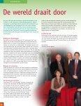 Sociaal jaarverslag 2007 - Stichting Groenhuysen - Page 4
