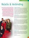 Sociaal jaarverslag 2007 - Stichting Groenhuysen - Page 5